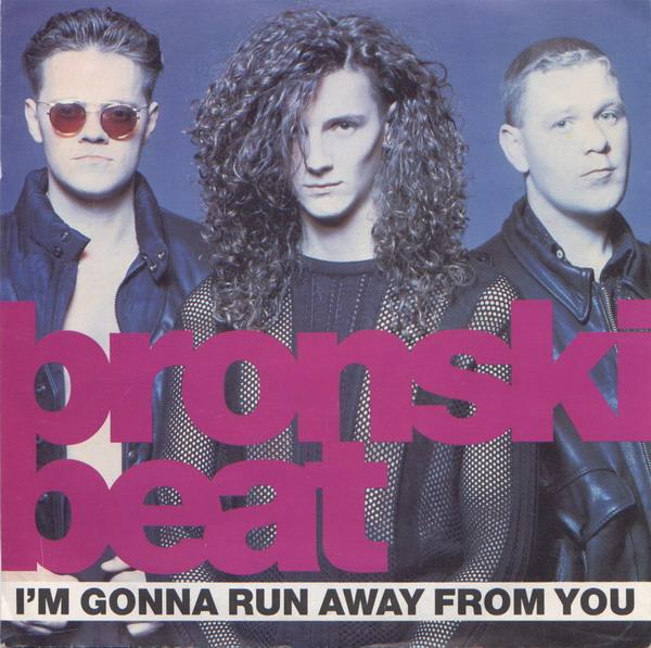 Bronski Beat discography - Wikipedia