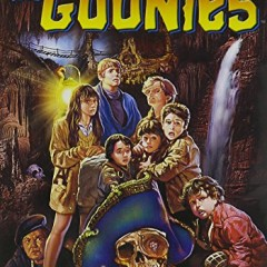Quiz: How Will You Do On This Goonies Trivia Quiz?