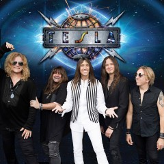 Tesla Drummer Troy Luccketta Talks New Music And More