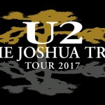 Get Lost In The 'U2: The Joshua Tree Tour 2017'
