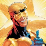 80s Booster Gold Fans Will Recognize This Episode of 'The Flash'