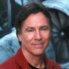 Actor Richard Hatch Dead At Age 71