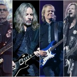 Styx, REO Speedwagon And Don Felder Join Forces For The 'United We Rock' U.S. Summer Tour