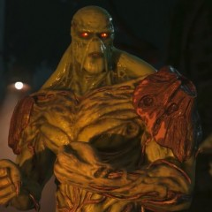 '80s Comic Book and Film Character Swamp Thing Hits A New Video Game