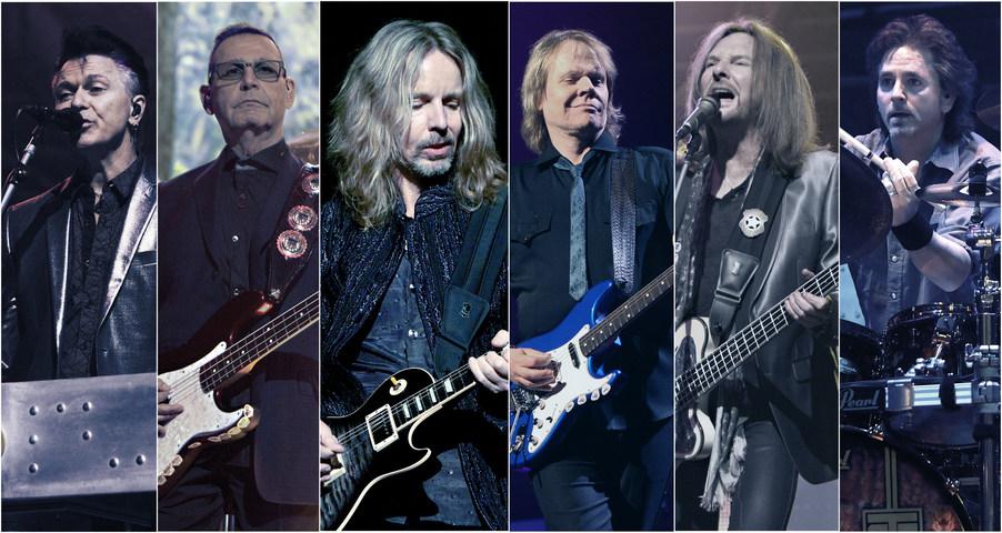 Don Felder Styxx And Reo Tour
