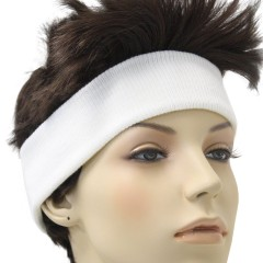 The 80s Headband: Comeback or Stuck in the 80s?