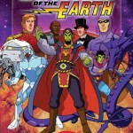 Bring Back Defenders of the Earth