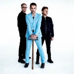 Depeche Mode Reveals 'Global Spirit Tour' North American Dates