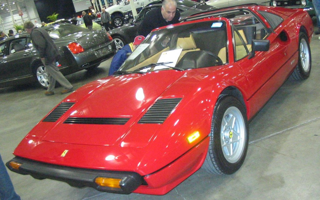 Why Do We Love 'Ugly' 80s Sports Cars? | Like Totally 80s
