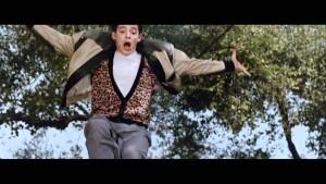 Ferris Bueller's