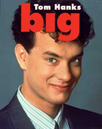 Quiz: What Do You Remember From The Movie Big? | Like Totally 80s