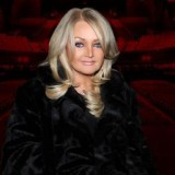 Bonnie Tyler Holds The Number One Karaoke Song
