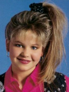 80s Hairstyles That Should Stay In The