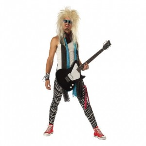 Ultimate 80s Costumes