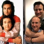 80s Sitcom 'Perfect Strangers' Stars Reunited On A Radio Show