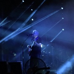 New Order Delivers A Performance For The Santa Barbara Bowl