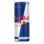 30 Facts For The (Belated) Red Bull 30th Birthday