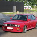 The 1980s BMW M3 E30 Is Still Heavily Sought After Today