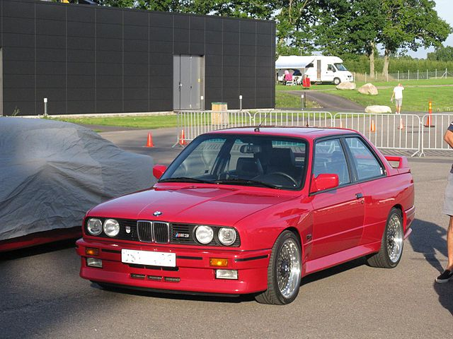 Sun Motors BMW >> The 1980s BMW M3 E30 Is Still Heavily Sought After Today ...