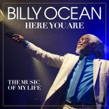 80s Hitmaker Billy Ocean To Release Here You Are: The Music of My Life
