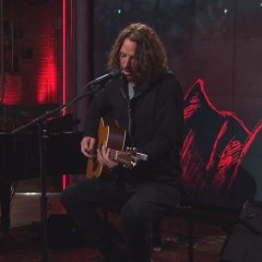 Chris Cornell of Soundgarden and Audioslave Dead At 52