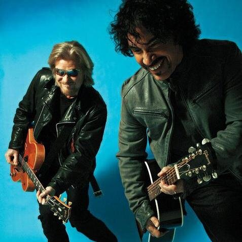 Hall and Oates Receive Praise For A Recent Des Moines Show - Like Totally 80s