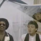 This Week In 1982 Stevie Wonder and Paul McCartney Ruled Billboard's Hot 100