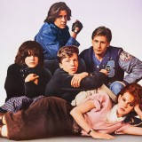 The Breakfast Club Meets Mother's Day