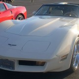 The 1980 Chevy Corvette Stingray Is Timeless