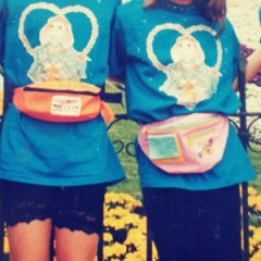 Can Fanny Packs Make A Comeback?