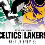 80s Celtics and Lakers 30 For 30 Special Proves Basketball Has Gotten Soft