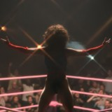 GLOW Is Now On Netflix and It's Awesomely 80s