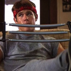 Josh Brolin Dresses Up As Brand From The Goonies 27 Years Later
