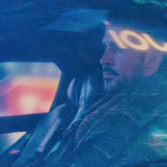 Here's The Full Trailer For Blade Runner 2049