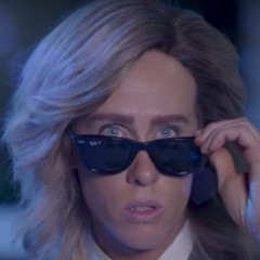 'Hungry Eyes' Takes On A New Look For Aussie AD