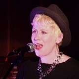 Remember 80s Star Hazel O'Connor?