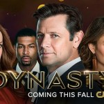 The Premiere Date For The New Dynasty Is Approaching