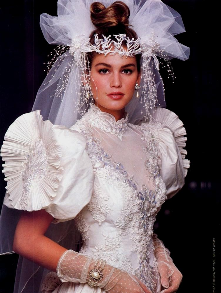 80s Wedding Dress.Like Totally 80s Let S Get Married Like Totally 80s