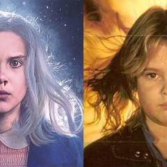 Stranger Things 80s Movie Posters Slaps You With Nostalgia