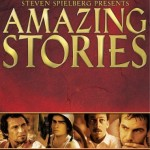 Apple Turns to Steven Spielberg to Revive 'Amazing Stories'