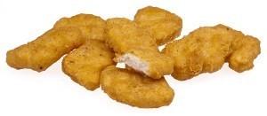 chicken mc nugs
