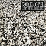 George Michael's 'Listen Without Prejudice / MTV Unplugged' on Course For No. 1