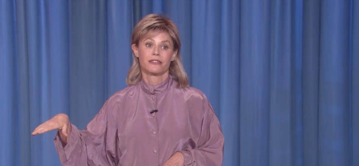 Ellen degeneres 80s dating montage