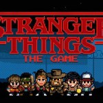 'Stranger Things' Brings Back 80s Arcade Games