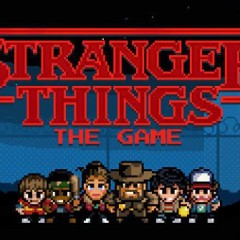 'Stranger Things' Brings Back 80s Arcade Games