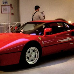 Is the Ferrari 288 GTO the Greatest 80s Sports Car?