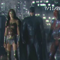 What Justice League Would Look Like in 80s VHS