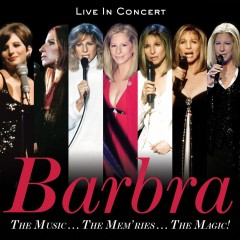Barbra Streisand's 'The Music…The Mem'ries…The Magic!' is on the Way