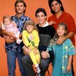 Full House: The Year was 1987 and it was the Tanners First Thanksgiving
