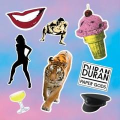 Duran Duran Will Perform in Miami Next Month